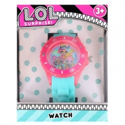 Montre poupee lol surprise