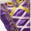 Déguisement robe Raiponce